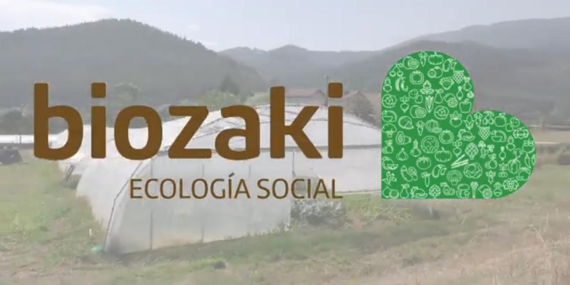 biozaki ecologia social